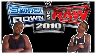 BOOTY TO THE FACE!! - Smackdown vs Raw 2010   #ThrowbackThursday ft. Juice