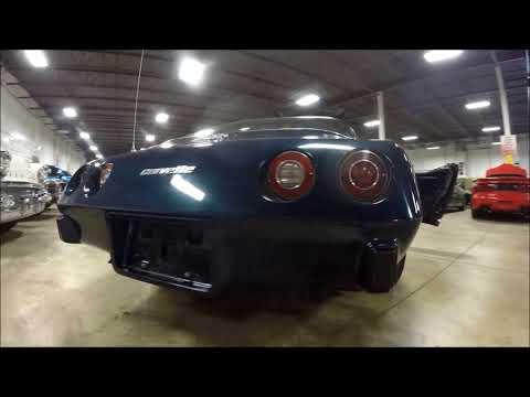 1978 Chevrolet Corvette for Sale - CC-1015832