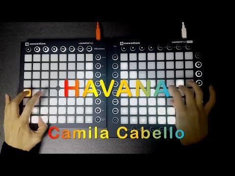 Download Havana Originally Performed By Camila Cabello Young