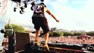 Timmy Trumpet vs Will Sparks - Oracle vs Flamenco (Dj Juan M Mashup) Official Music Video