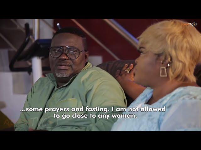 Kokoro Oju Latest Yoruba Movie 2020 Drama Starring Allwell Ademola   Antar Laniyan   Aishat Raji