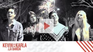 All Of Me (Spanish Version) - Kevin Karla  La Banda ft. Vesta  Dani Ride