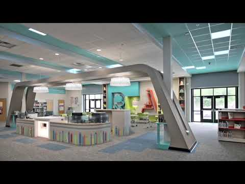 Ida Freeman Elementary School, Edmund, OK Thumbnail image