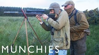 4of5 - MUNCHIES Guide to Scotland - Hunting and Foraging