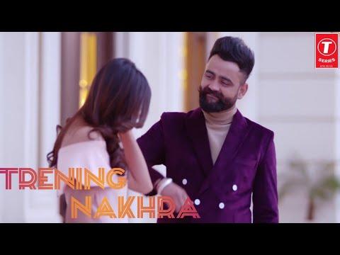 Trending Nakhra | Amrit Maan ft. Ginni Kapoor | Intense || Latest Songs 2018
