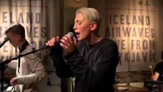 Vök   Full Performance (Live On KEXP)
