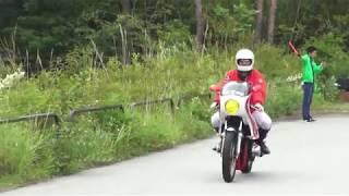 富士河口湖オートジャンボリー2018 ブラックエンペラー入場シーン