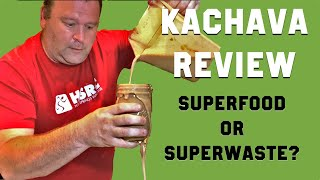 Ka'Chava Review - Best Meal Replacement Shake Ever?