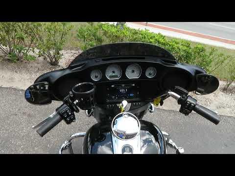 2019 Harley-Davidson Street Glide® in Sanford, Florida - Video 1