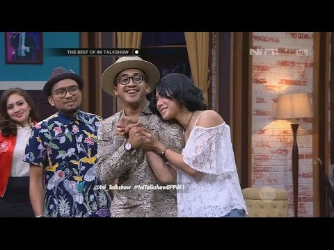 The Best of Ini Talkshow - Danang Kepergok Cemewewnya lagi Ngerayu Cewe Lain