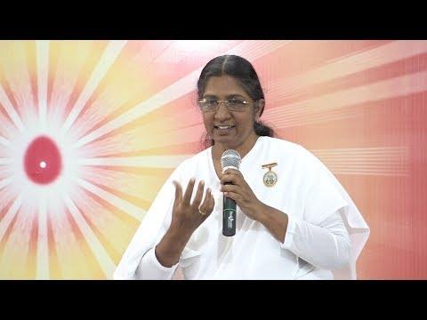21.07.18 Tamil Murli - B.K.Uma Sister (видео)
