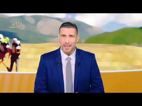 Question téléspectateurs QCM 2/4 février 2019
