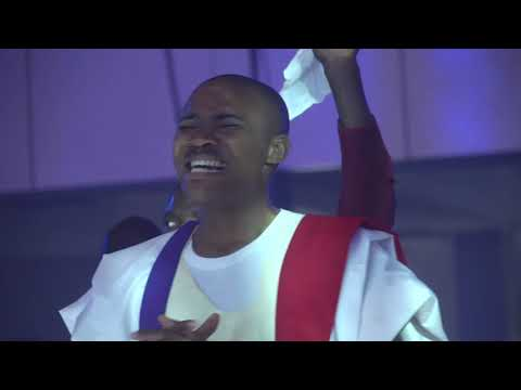 Solagbade Sola (3) | 75 Hours Marathon Messiah's Praise - смотреть