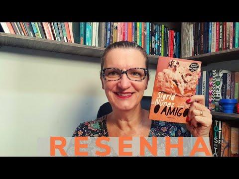 Resenha: O Amigo, de Sigrid Nunez, Editora Instante