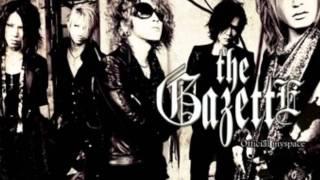 The GazettE - Burial Applicant - Misheard Lyrics