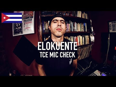 Elokuente - Untitled [ TCE Mic Check ]