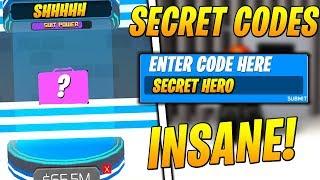 superhero simulator roblox codes wiki - TH-Clip