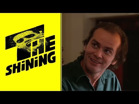 The Shining starring Jim Carrey (deepfake)