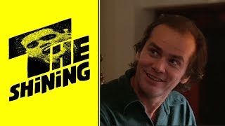 "(Video) ""The Shining starring Jim Carrey [DeepFake]"" instead of Jack Nicholson"