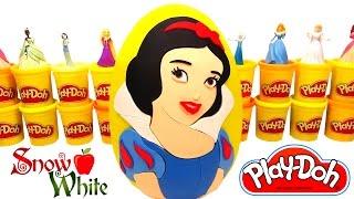 Pamuk Prenses Sürpriz Yumurta Oyun Hamuru - Funko Pop LPS Cicibiciler MLP