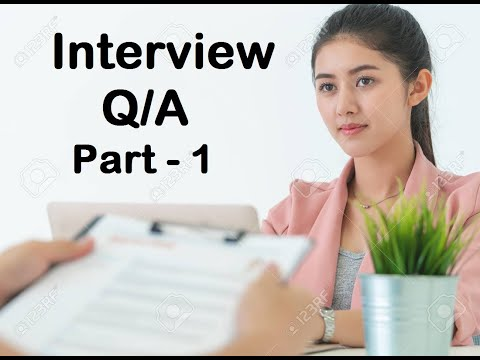 Interview Questions and Answers in Automotive - 1 Embedded Systems | Interview QA | Embedded World