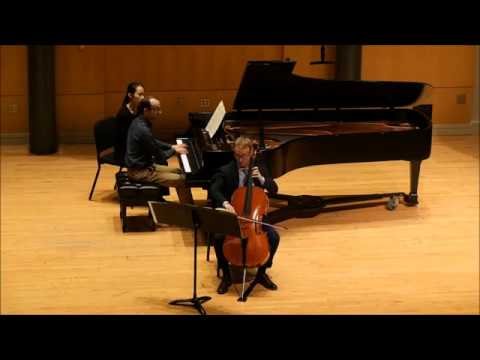 From DMA Lecture Recital Spring 2018