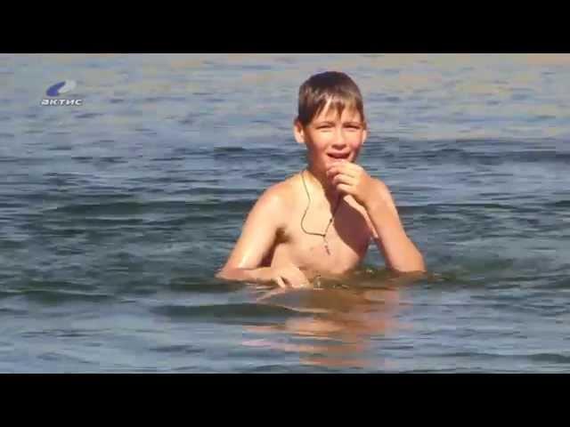 Еловский пруд открыт