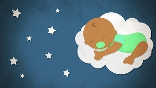 Infant Sleep Sound White Noise | Helps a Baby Fall Asleep & Stay Sleeping | 10 Hours