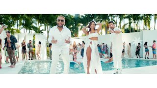 Alex Sensation, Anitta, Luis Fonsi   Pa' Lante (Video Oficial)