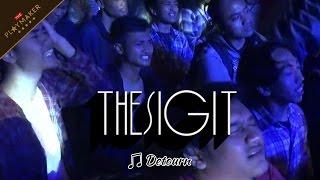 DETOURN KEREN ABIS! | The SIGIT [Live Konser Bandung]