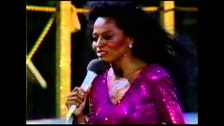 Diana Ross Live In Central Park 1983 Mirror Mirror