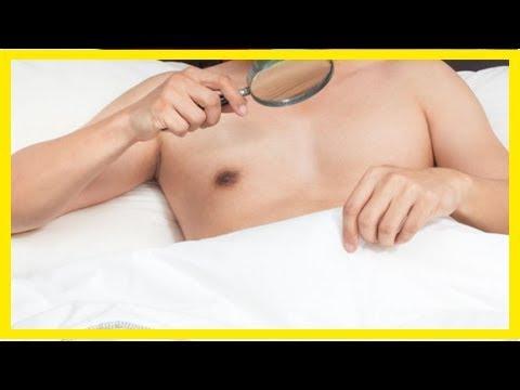 Il sesso del feto testa bassa