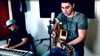 Vai Entender - Jorge e Mateus (cover Rodrigo Ucella)