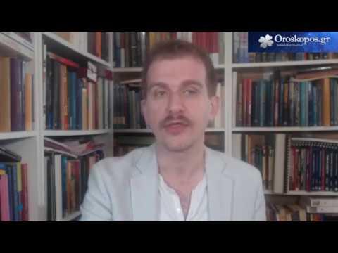 Οι μηνιαίες προβλέψεις των Ζωδίων για τον Μάιο 2018 σε βίντεο