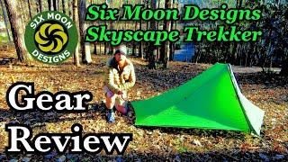 Six Moon Designs Skyscape Trekker Review