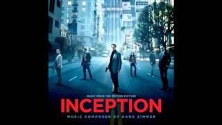 Best Soundtracks Of All Time - Track 01 - Inception - Time