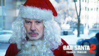 Bad Santa 2 (2016) Video