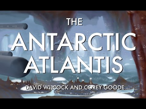 David Wilcock | Corey Goode: The Antarctic Atlantis [MUST SEE LIVE DISCLOSURE!] Mp3