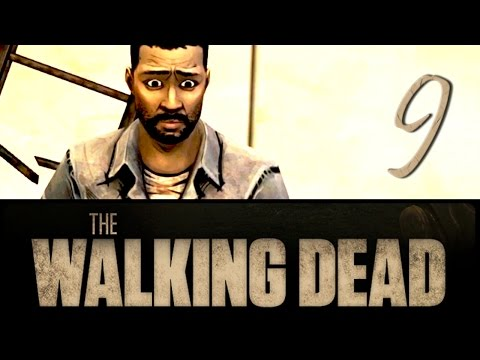 Máme tu zrádce! | The Walking Dead #9