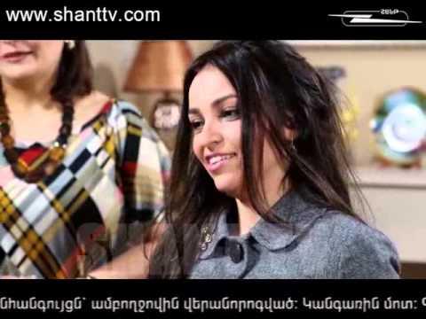 армянская серял кахакум разгулявшемуся воображению