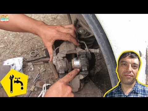 ✅ Ремонт тормозного суппорта / Мелкий ремонт