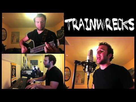 Matt Dahan - Trainwrecks [Weezer Cover]