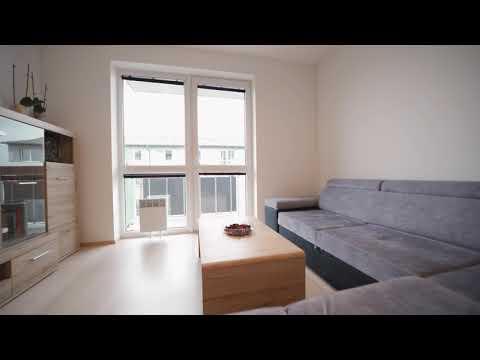 Prodej bytu 2+kk 50 m2 Štěrbova, Chýně