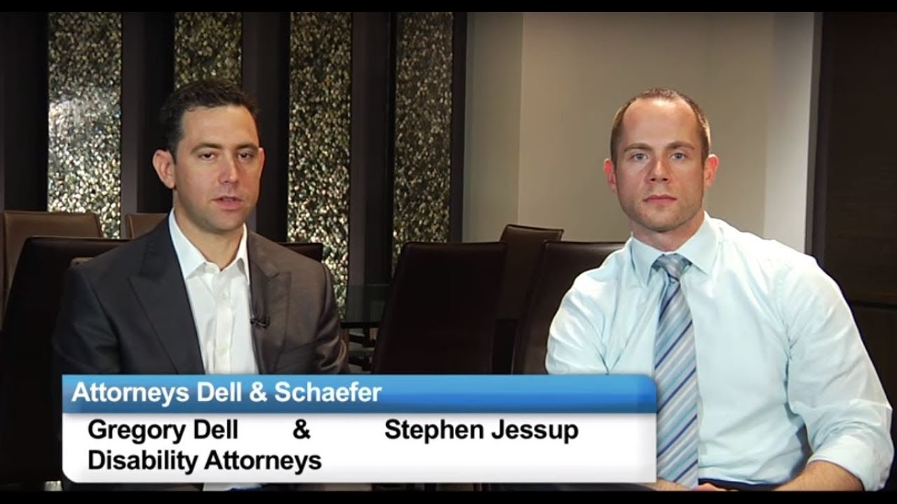 Attorneys for Sun Life Disability Claims