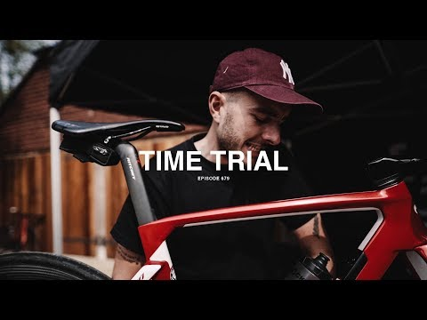 I RACED A TIME TRIAL!  (first race in a year) mp3 yukle - MAHNI.BIZ