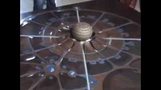 preview picture of video 'Auroville model'