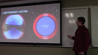 Across the Sea of Space: Interstellar Travel