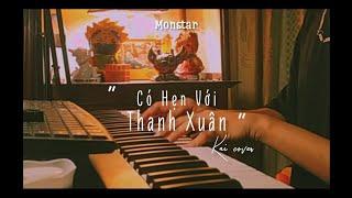 Có Hẹn Với Thanh Xuân ( Monstar ) - Kai Cover