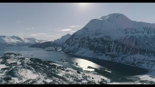 NORWAY 4K 60FPS Cinematics DJI Phantom 4 Pro