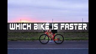 2019 Specialized Allez Sprint Vs. Entry Level Road Bike